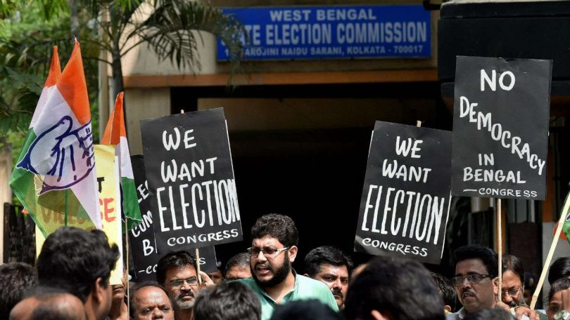 West Bengal Panchayat Elections 2018: All you need to know