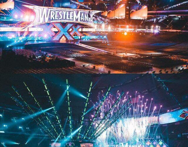 Wrestlemania 34 Results: Undertaker beats John Cena in a thrilling match