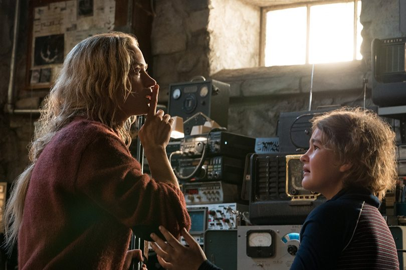 A Quiet Place movie review: It is truly horrifying