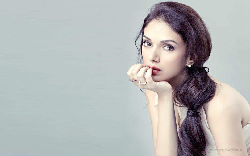Aditi Rao Hydari wins 'Best Actress Critic' for Bhoomi