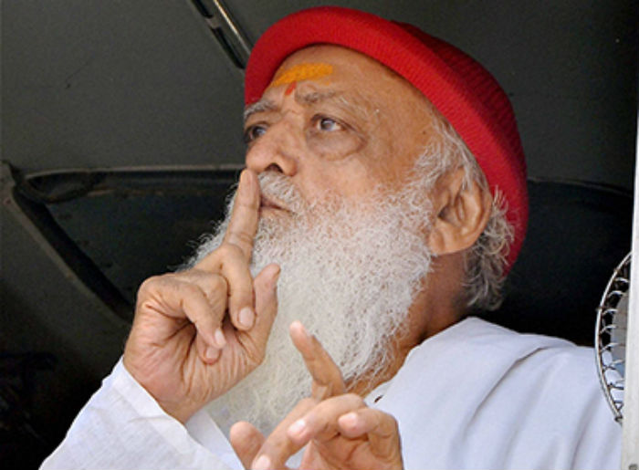 Asaram Bapu case verdict, the godman convicted in the 2013 rape case by the Jodhpur central court
