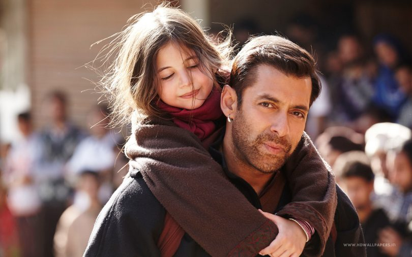 Salman Khan starrer 'Bajrangi Bhaijaan' is doing phenomenal business on box office in China