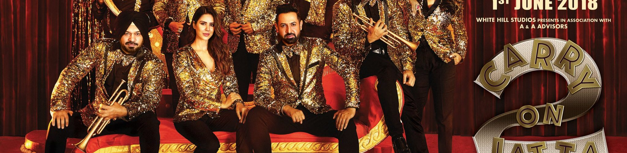 Gippy Grewal starrer 'Carry On Jatta 2' gets a release date