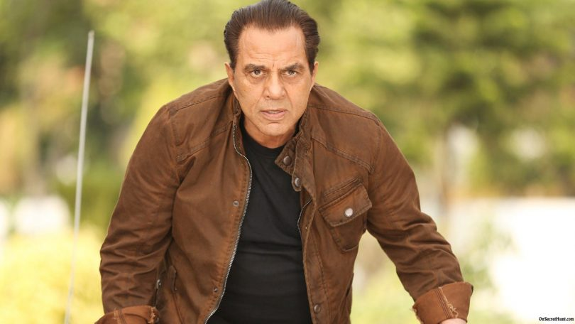 Dharmendra to be awarded with Raj Kapoor Lifetime Achievement Award