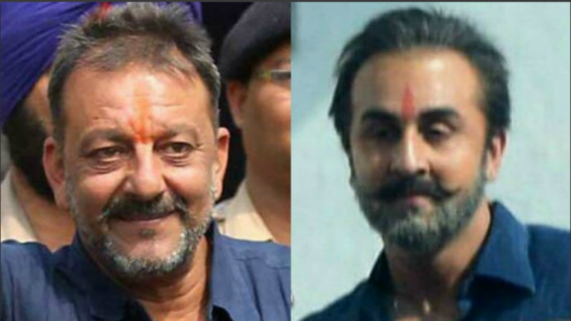Rajkumar Hirani is all compliments for Ranbir Kapoor in Dutt biopic