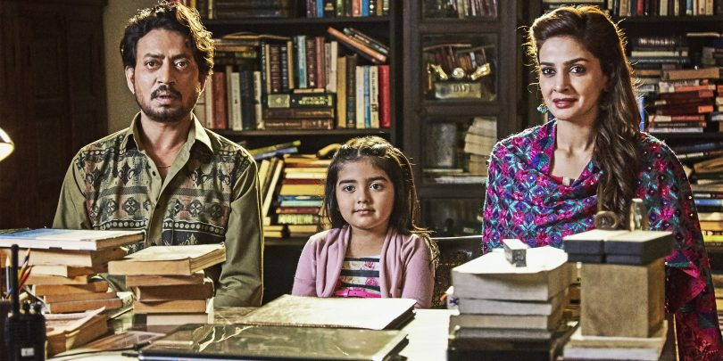 Irrfan Khan starrer 'Hindi Medium' to release in China on this date