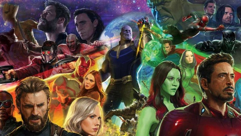 Avengers Infinity war box office collection: Marvel is here to shatter records, biggest opening in India of 2018