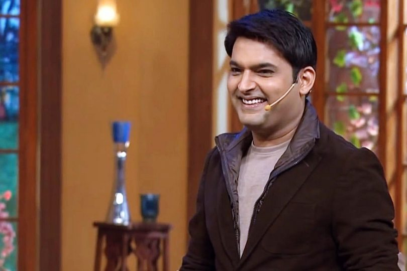 Kapil Sharma is taking legal actions against Spotboye after ugly spat on twitter