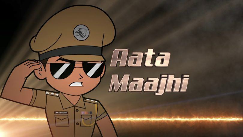 Rohit Shetty's animated series, Little Singham promo released