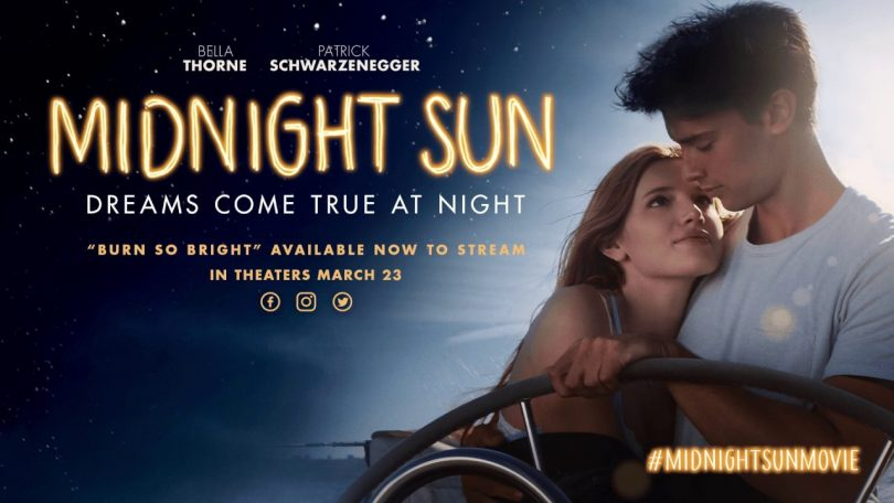 Midnight Sun movie review: Not 'Fault in our Stars' but fine