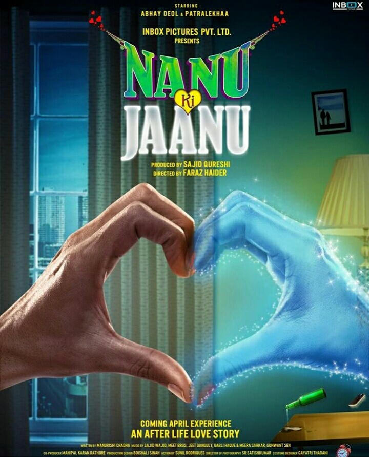 Nanu Ki Jaanu movie review: Abhay Deol should actually be thinking before acting