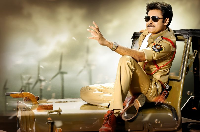 Srini Raju puts a legal notice on Pawan Kalyan