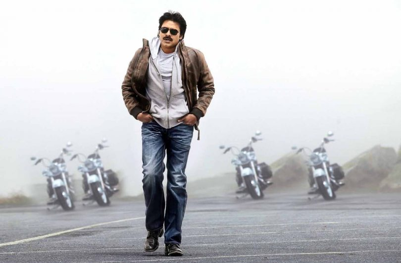Pawan Kalyan donates 5 lacs to Board of Disabled Cricket Association
