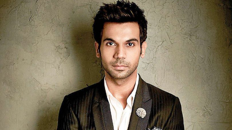 Rajkumar Rao received Entertainer of the Year award, yet another in the cap