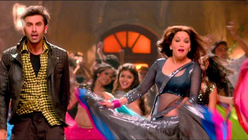 Ranbir Kapoor to act with Madhuri Dixit in this film