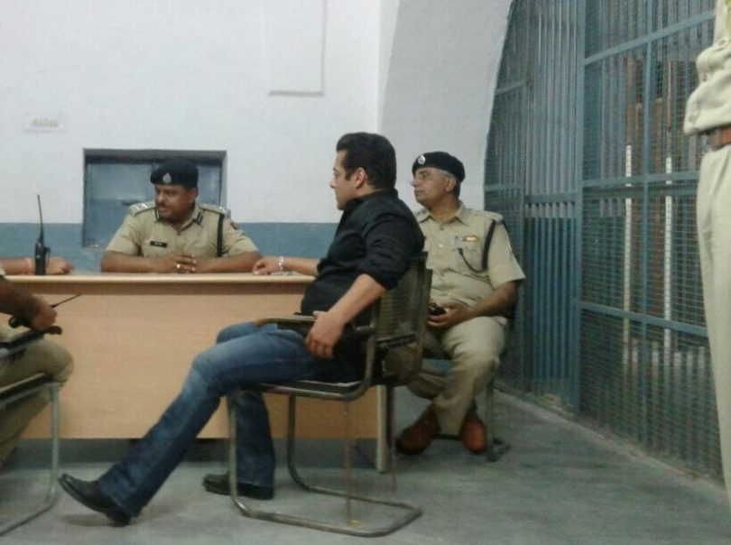 Blackbuck poaching case, Salman Khan Live updates: The Court has reserved judgement on bail order for tomorrow