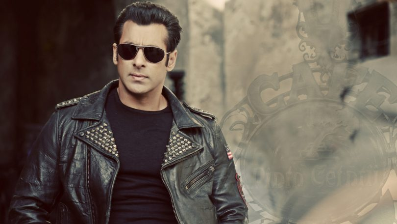 Salman Khan starrer 'Race 3' wraps the shoot