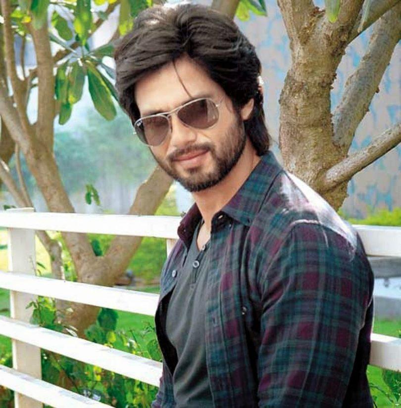 Shahid Kapoor to play Arjun Reddy in Hindi remake
