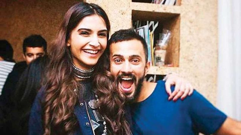 Sonam Kapoor to tie the knot with Anand Ahuja on this day
