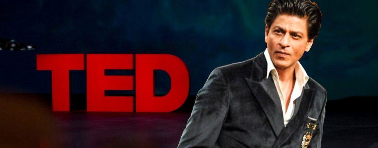 Shahrukh Khan's 'Ted talks India ki Nayi Soch' is renewed for 3 more seasons