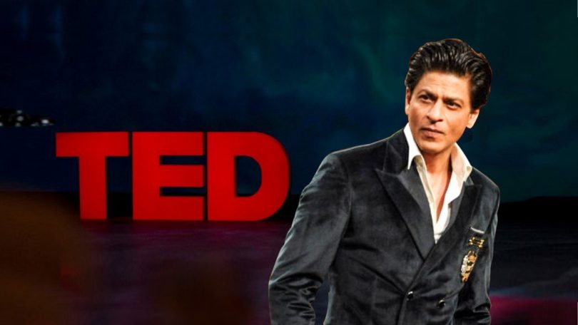 Shahrukh Khan's 'Ted talks India ki Nayi Soch' is renewed for 3 more seasons