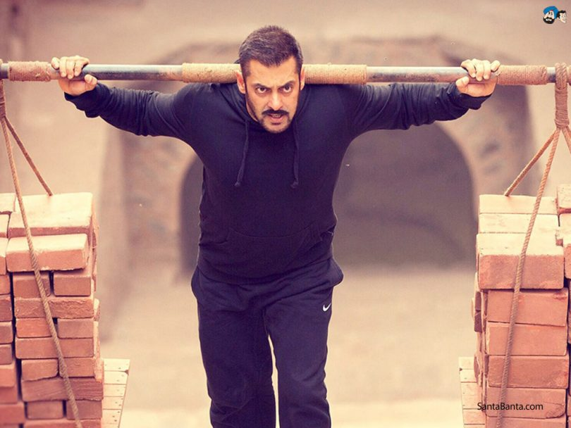 Salman Khan starrer 'Sultan' to release in China