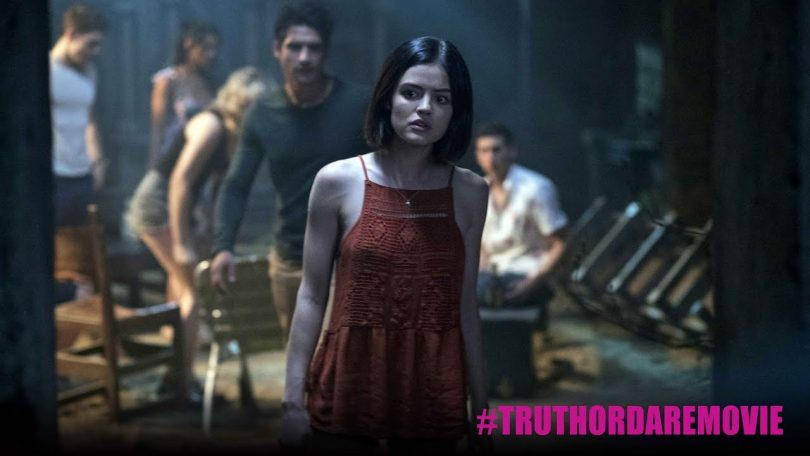 Truth or Dare movie review: Bunch of gross out scenes put together