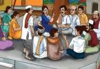 National Panchayati Raj Day, Narendra Modi to launch Rashtriya Gramin Swaraj Abhiyan in Mandla, Madhya Pradesh
