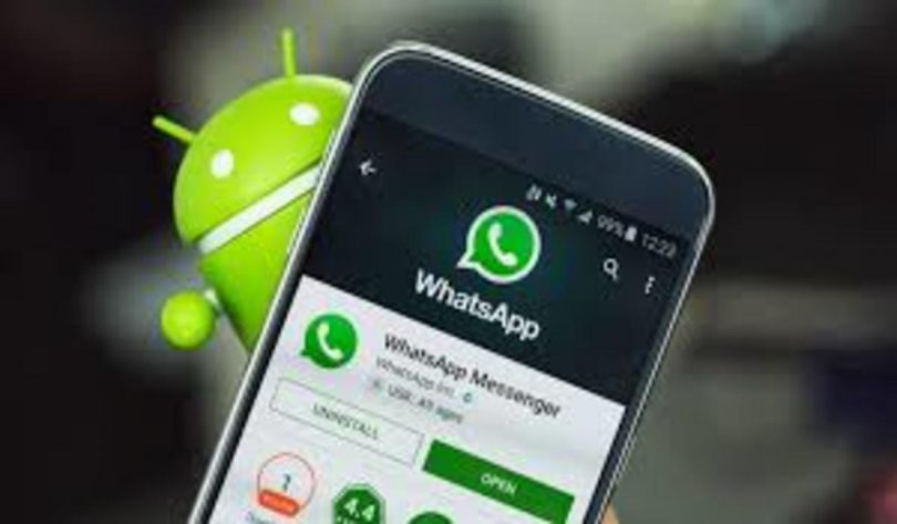 Bug Issue on Whatsapp Beta Android Version, found T and Y as 84 and 89