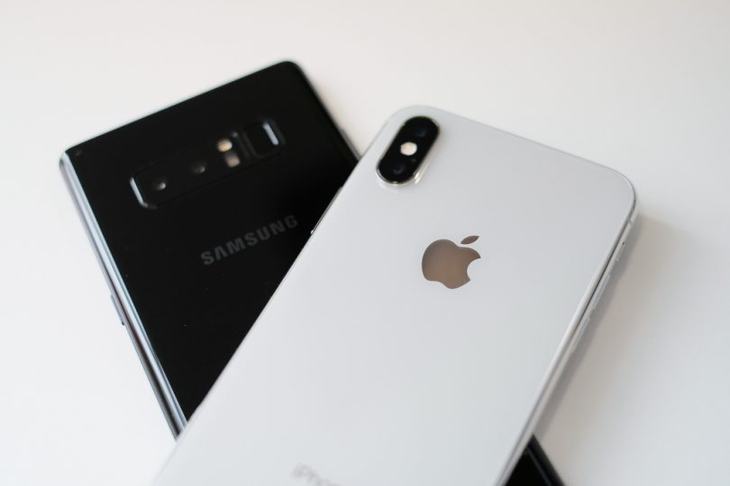 Samsung loses the 7 year patent war against Apple