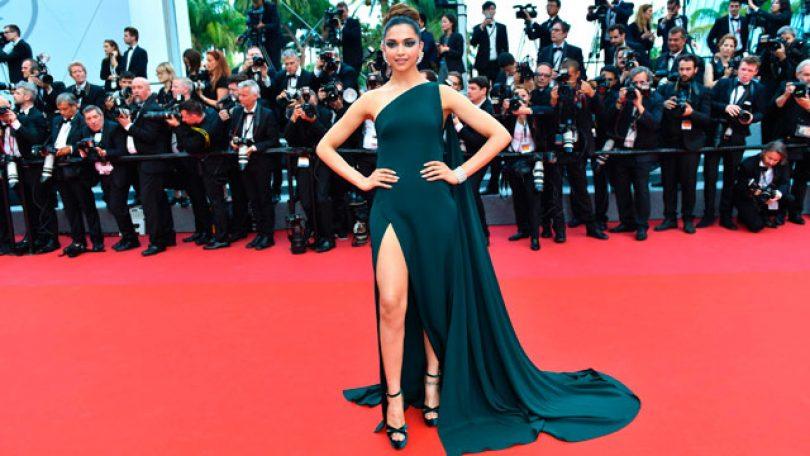 MET Gala 2018: Deepika Padukone repeats her Cannes 2017 style