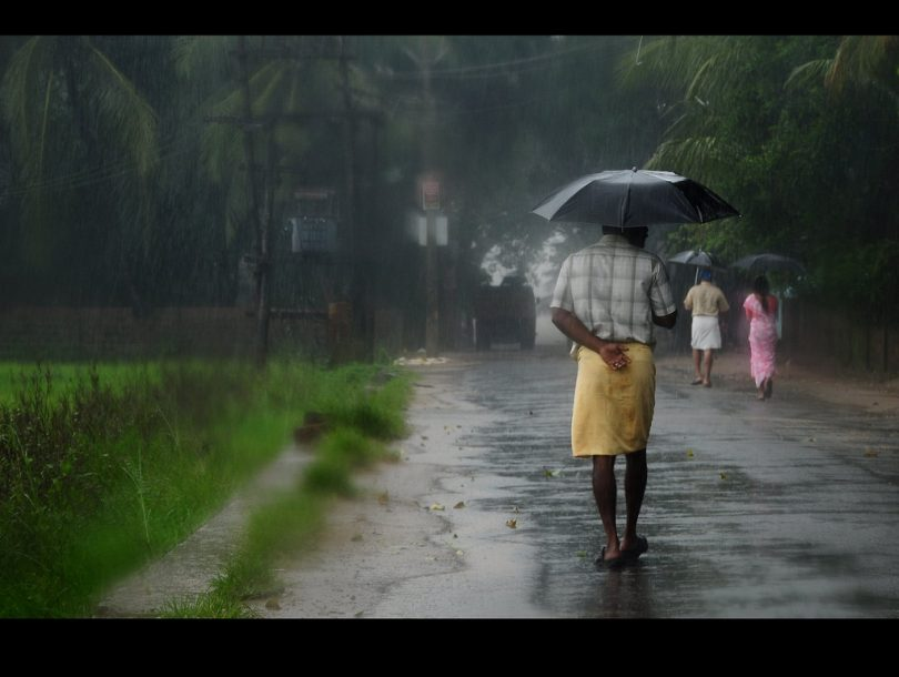 Monsoon in Kerala reaches ahead of its scheduled time, confirms Met Department