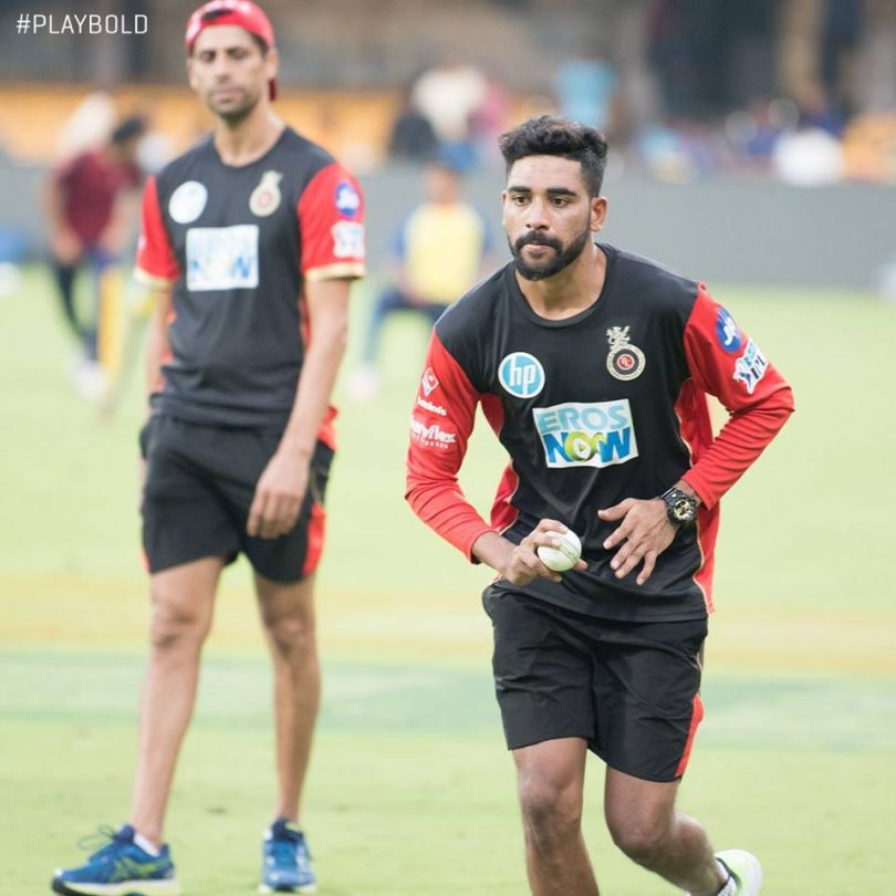 When and Where to watch Royal Challengers Bangalore vs Kings XI Punjab Live streaming