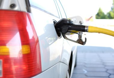 Petrol and Diesel prices reach an all time high