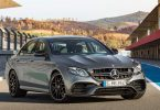 Mercedes-AMG E 63S 4Matic + unveiled today, Full Specifications and Price in India