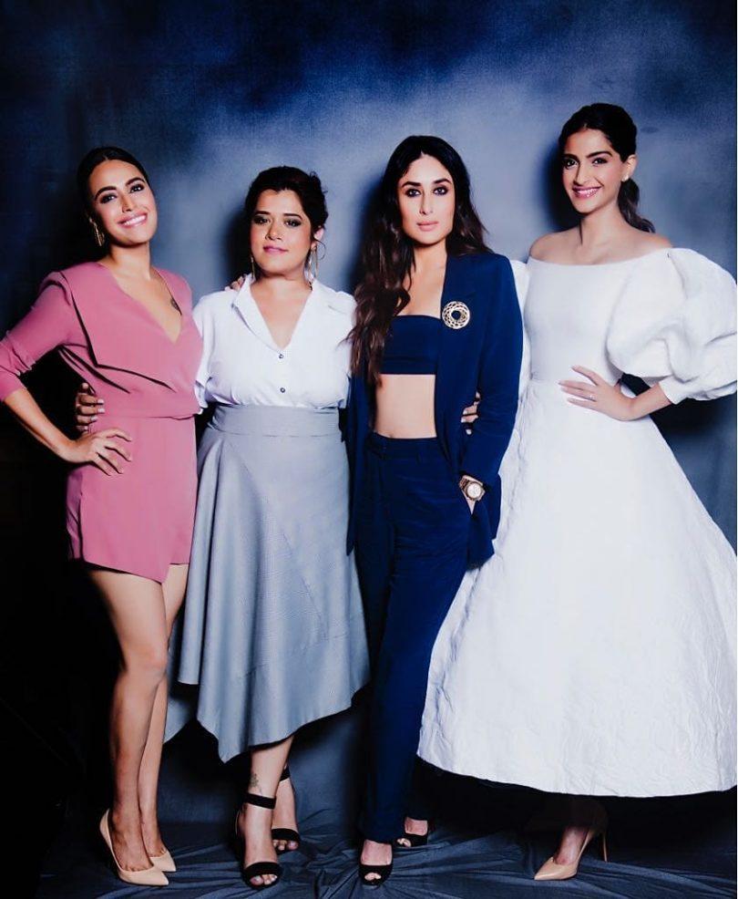 Veere Di Wedding: Sonam Kapoor, Swara Bhaskar talk about their characters, and Sonam's wedding