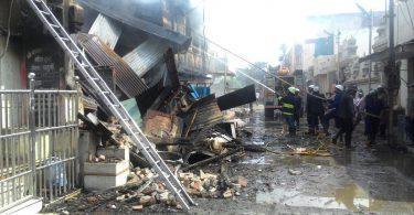Nawaz Sharif finally admits that Pakistani terrorists were responsible for 26/11 terror attacks