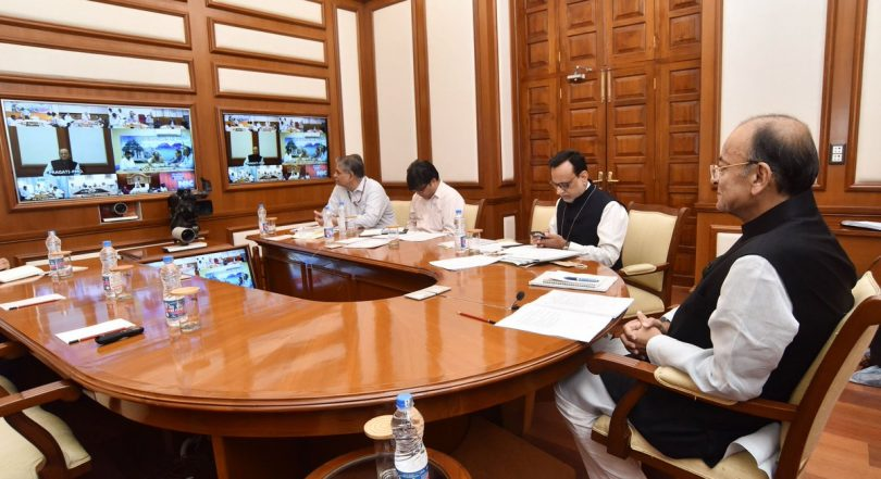 GST council meeting, plans to make GST a fully governmental entity