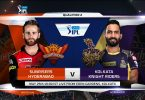 Sunrisers Hyderabad vs. Kolkata Knight Riders match preview: Last match before the finale of IPL 2018