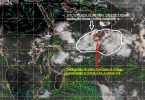 Alert for Cyclone Sagar raised by IMD department, Caution advised for Gujarat coast