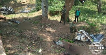 Maoist attack in Dantewada, Chhattisgarh leaves 6 policemen dead