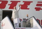 Narendra Modi visit to Russia, to meet Leader Vladimir Putin in Sochi