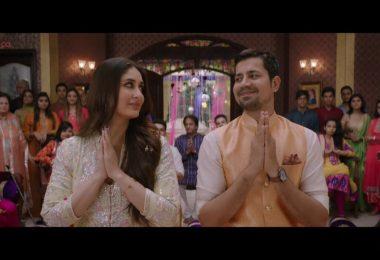 Veere Di Wedding, new song, Laaj Sharam features Kareena Kapoor
