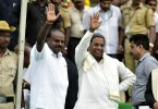 Karnataka: Congress wins floor test, proves majority