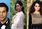 Amyra Dastur plays alongside RajKumar Rao and Kangana Ranaut in the upcoming Mental Hai Kya