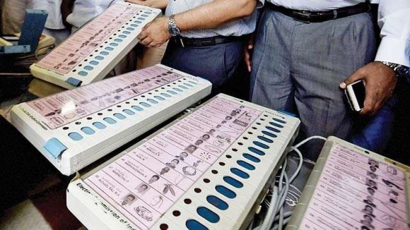 Maharashtra bypoll election Highlights, Shiv Sena, NCP express reservations on EVMs in Bhandara-Gondia