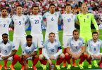 FIFA World Cup 2018; England announced 23-men squad for Russia