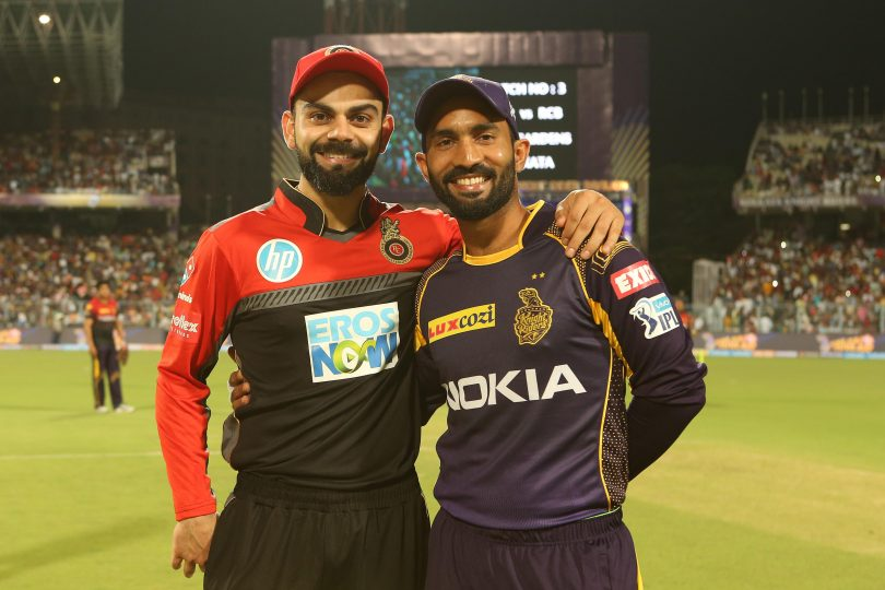 IPL 2018 Playoffs: 5 Teams, 4 Matches, and 2 Spots, MI and RCB are the most like for the Playoffs