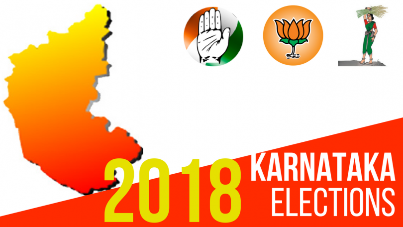 Karnataka Elections 2018: EC launches app to find booth-BJP MLA dies due to heart attack, read full story here