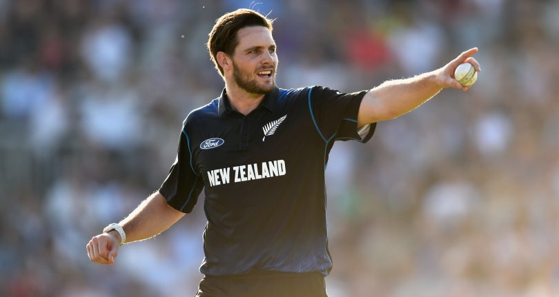 Mitchell McClenaghan and Luke Ronchi added to ICC World XI squad